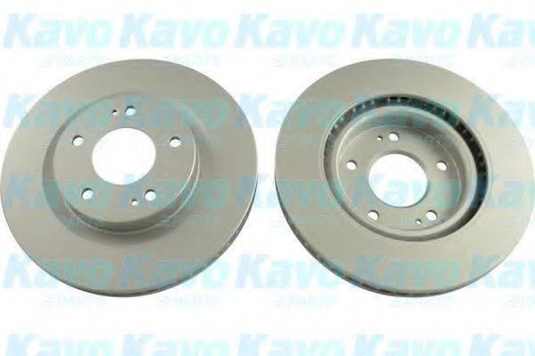 Тормозной диск KAVO PARTS BR-5767-C