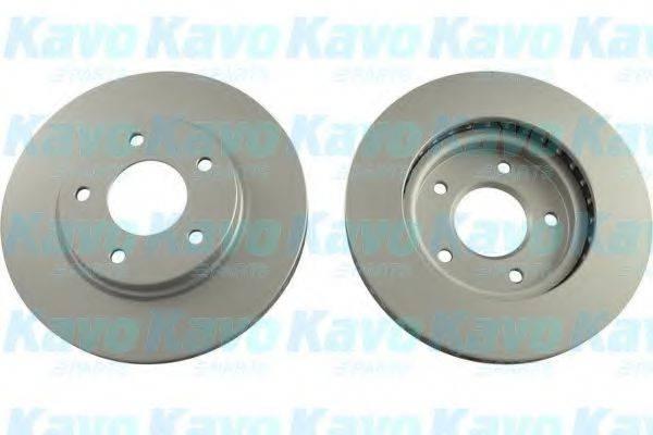 Тормозной диск KAVO PARTS BR-5775-C