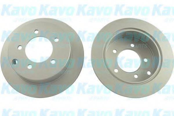 Тормозной диск KAVO PARTS BR-5783-C