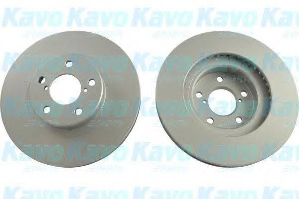 Тормозной диск KAVO PARTS BR-8213-C
