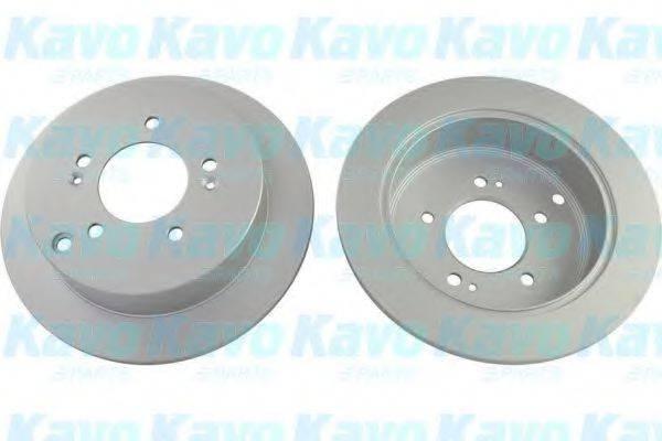 Тормозной диск KAVO PARTS BR-3219-C