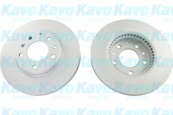 Тормозной диск KAVO PARTS BR-4755-C