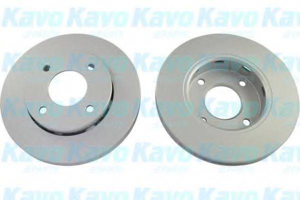 Тормозной диск KAVO PARTS BR-5766-C