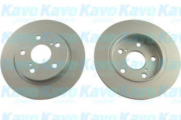 Тормозной диск KAVO PARTS BR-9460-C