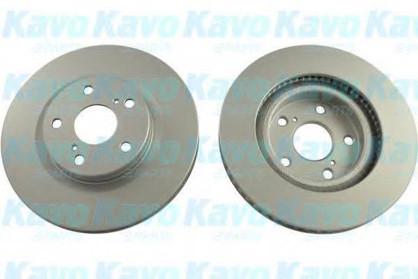 Тормозной диск KAVO PARTS BR-9472-C
