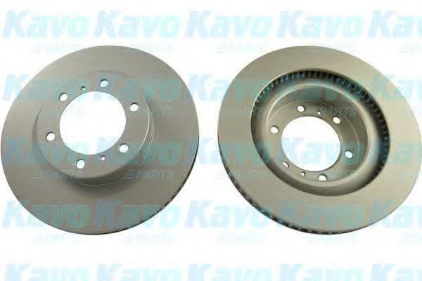 Тормозной диск KAVO PARTS BR-9488-C