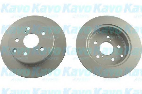 Тормозной диск KAVO PARTS BR-9494-C