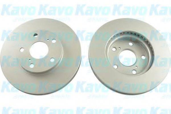 Тормозной диск KAVO PARTS BR-9515-C