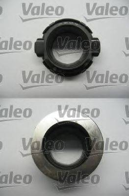 Комплект сцепления VALEO 834009
