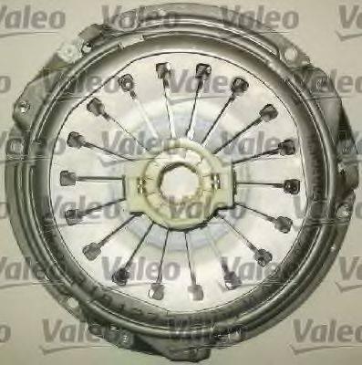 Комплект сцепления VALEO 805203