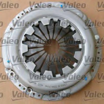 Комплект сцепления VALEO 826231