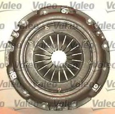 Комплект сцепления VALEO 826242