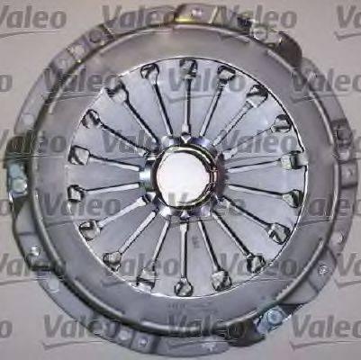 Комплект сцепления VALEO 826342