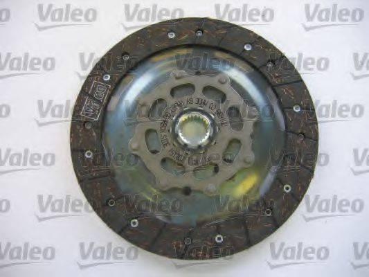Комплект сцепления VALEO 826489