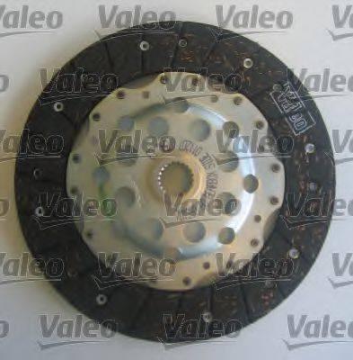 Комплект сцепления VALEO 826497
