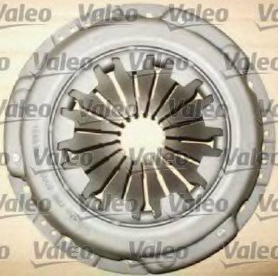 Комплект сцепления VALEO 826522