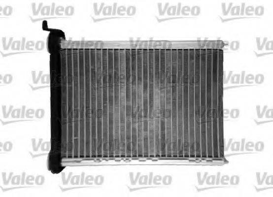 Теплообменник, отопление салона VALEO 812413