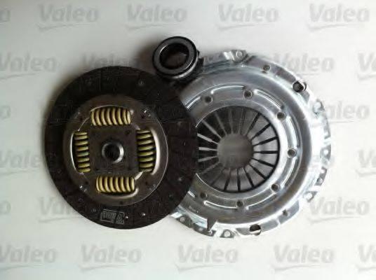 Комплект сцепления VALEO 828002