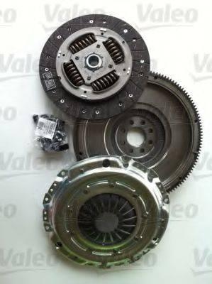 Комплект сцепления VALEO 835028
