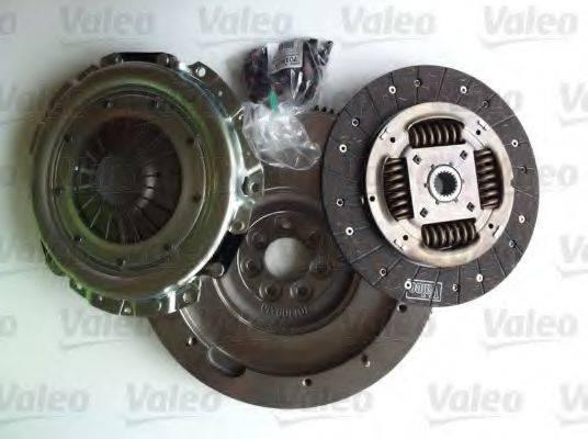 Комплект сцепления VALEO 835033