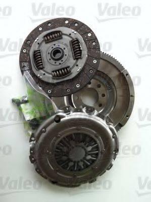 Комплект сцепления VALEO 835061