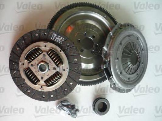 Комплект сцепления VALEO 835005
