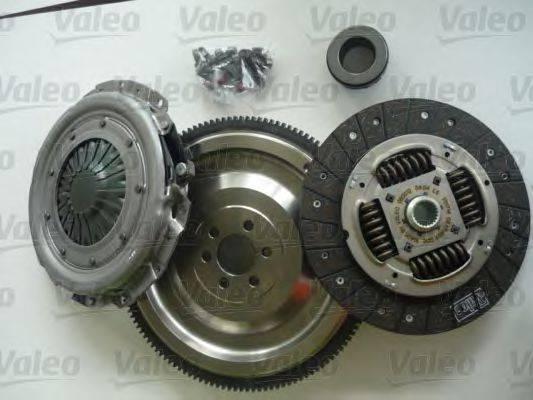Комплект сцепления VALEO 835012