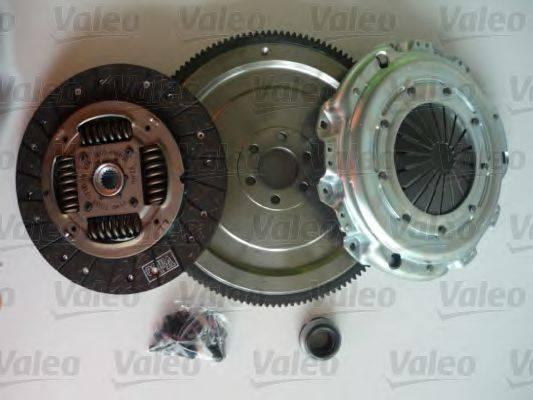 Комплект сцепления VALEO 835071