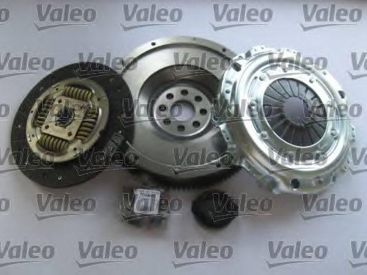 Комплект сцепления VALEO 835082