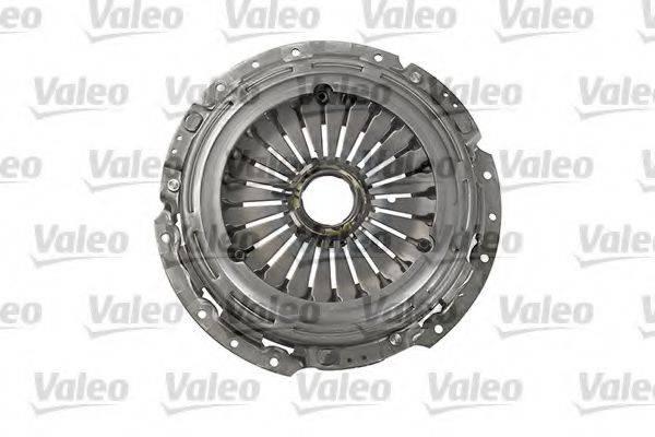 Комплект сцепления VALEO 809126