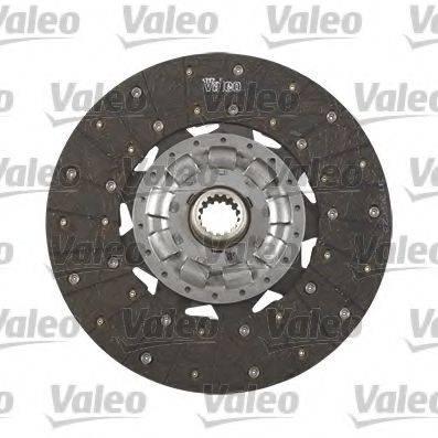 Комплект сцепления VALEO 805049