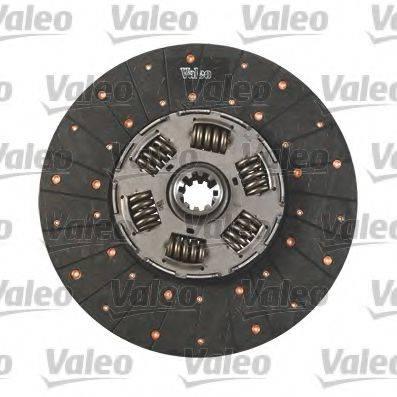 Диск сцепления VALEO 807503