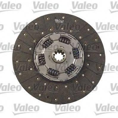 Комплект сцепления VALEO 827026