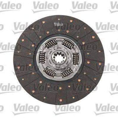 Комплект сцепления VALEO 827186