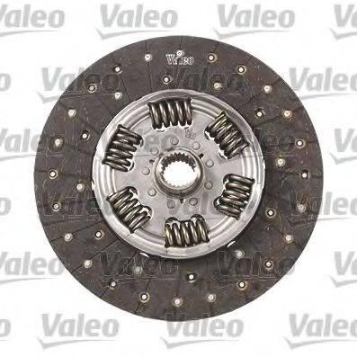 Комплект сцепления VALEO 827166