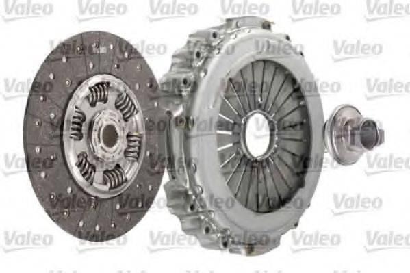 Комплект сцепления VALEO 827407
