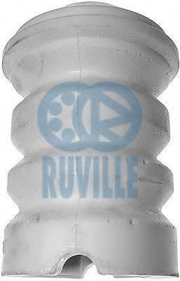 Буфер, амортизация RUVILLE 835004