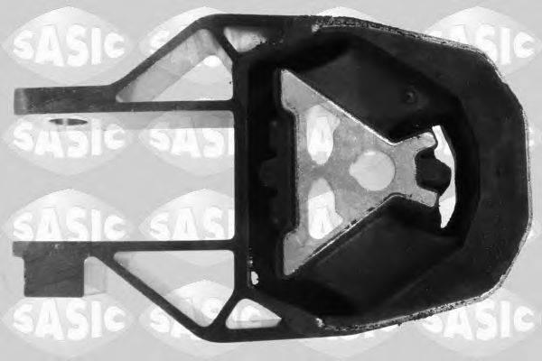 Кронштейн, подвеска двигателя SASIC 2706015