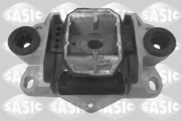 Кронштейн, подвеска двигателя SASIC 2706057