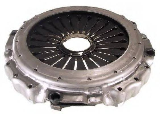 Нажимной диск сцепления KAWE 7083