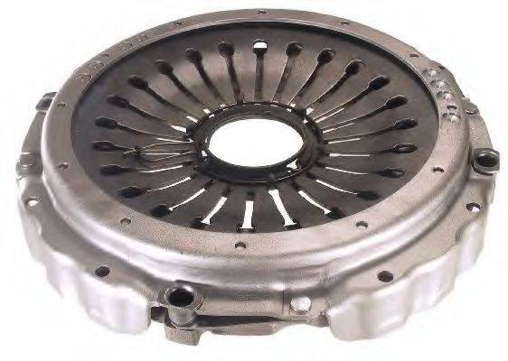 Нажимной диск сцепления KAWE 7112