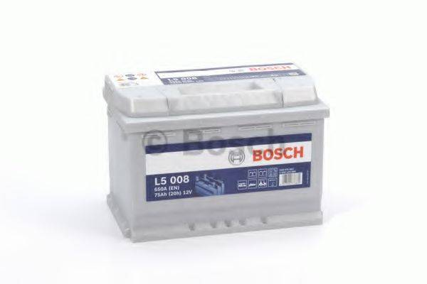 Аккумуляторная батарея питания BOSCH 0 092 L50 080
