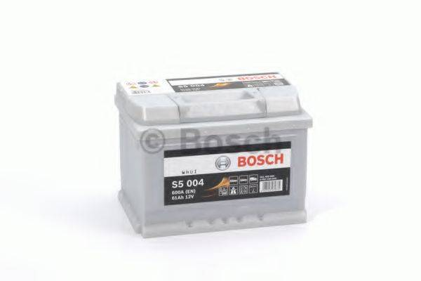 Стартерная аккумуляторная батарея; Стартерная аккумуляторная батарея BOSCH 0 092 S50 040