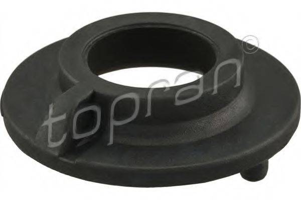Тарелка пружины TOPRAN 700 882