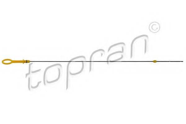 Указатель уровня масла TOPRAN 701 471