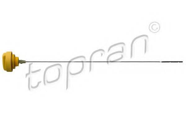 Указатель уровня масла TOPRAN 701 459