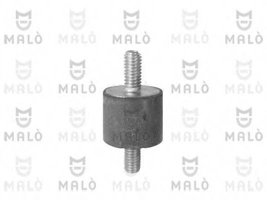 Кронштейн, корпус воздушного фильтра MALO 7100