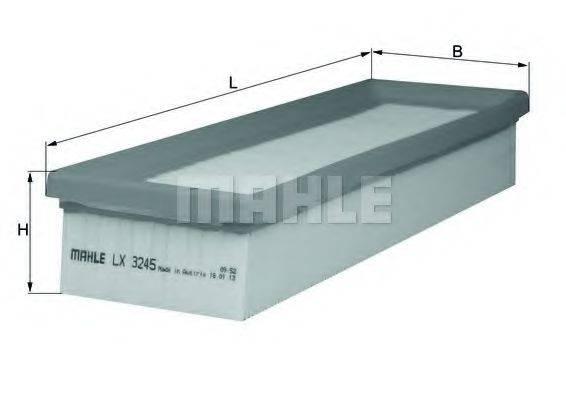 Воздушный фильтр KNECHT LX 3245