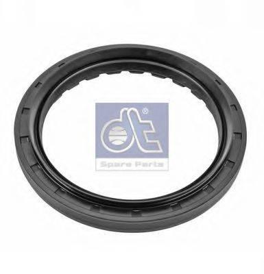 Уплотняющее кольцо, ступица колеса DT 2.65043