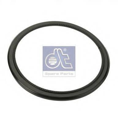 Уплотняющее кольцо, ступица колеса DT 2.65026